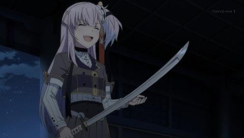刀使ノ巫女 11話 感想 98