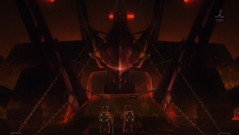 蒼穹のファフナー EXODUS 3話 感想 227