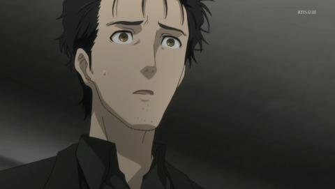シュタインズ・ゲート ゼロ 5話 感想 1