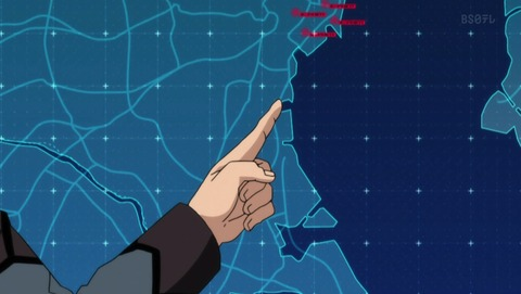 アクティヴレイド 機動強襲室第八係 2期 8話 感想 25