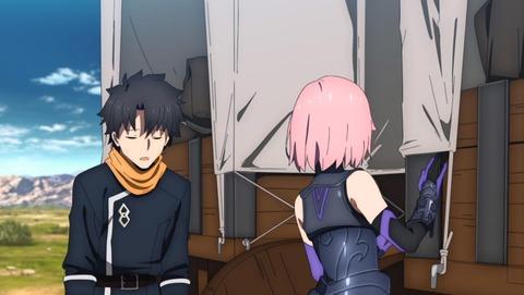 Fate/GrandOrder 2話 感想 043