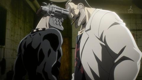 ノー・ガンズ・ライフ 3話 感想