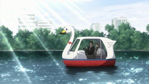 【博多豚骨ラーメンズ】第10話 感想 博多ヤクザの事情
