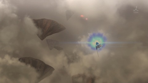 シドニアの騎士 第九惑星戦役 11話 感想 85