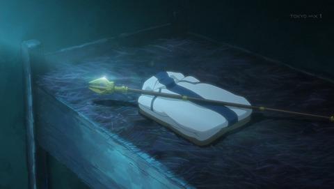 灰と幻想のグリムガル 8話 感想 2652