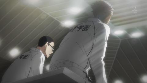 ハイキュー!! 4期 4話 感想 0081