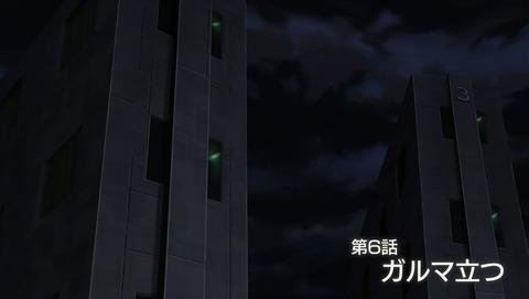 機動戦士ガンダム THE ORIGIN 6話 感想 74