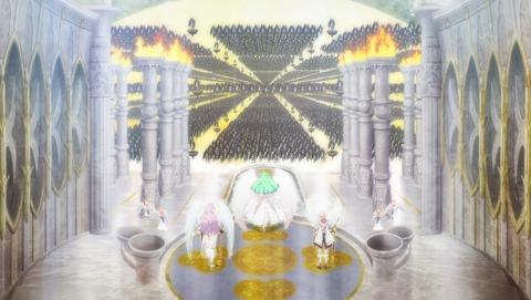 神撃のバハムート VIRGIN SOUL 2期12話 感想