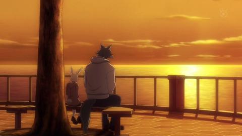 【BEASTARS 2期】第24話 感想 ごちそうさまでした(敬意)【ビースターズ】【最終回】