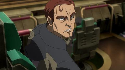 機動戦士ガンダム 鉄血のオルフェンズ 2期 42話 感想 Q