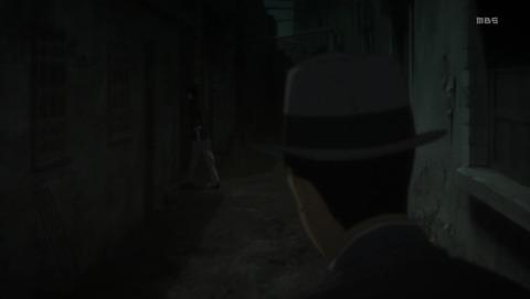 ジョーカー・ゲーム 4話 感想 00