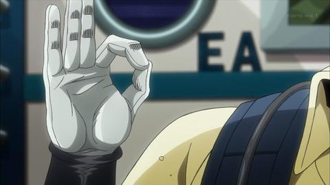 ジョジョ 3部 24話 感想 スターダストクルセイダース 980