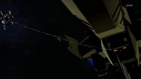 機動戦士ガンダム 鉄血のオルフェンズ 8話 感想 001