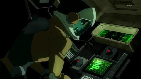 機動戦士ガンダム 鉄血のオルフェンズ 8話 感想 002