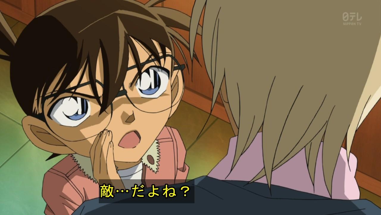 名探偵コナン 780話 感想