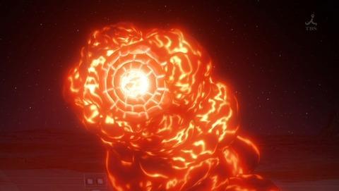 シドニアの騎士 第九惑星戦役 7話 感想 83