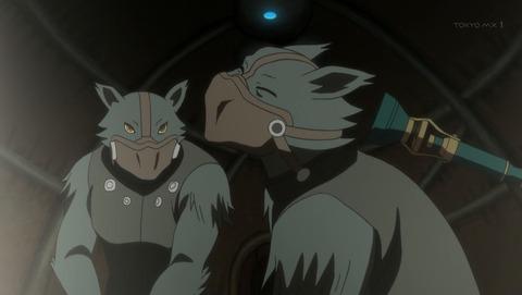 棺姫のチャイカ AVENGING BATTLE 5話 感想 86