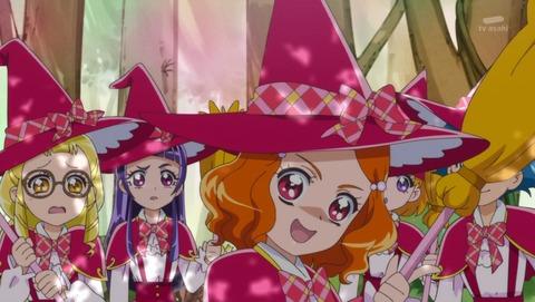 魔法つかいプリキュア 7話 感想 4783