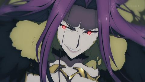 Fate/GrandOrder 8話 感想 056