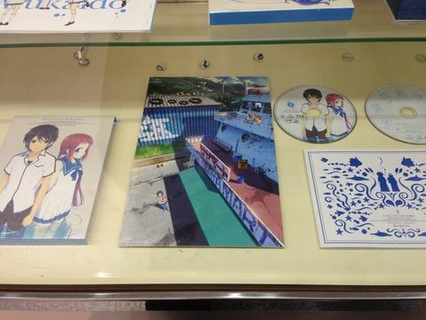 凪のあすから展 / 秋葉原 / イベント / レポート / 写真 (7)