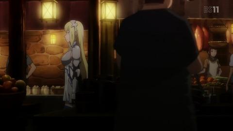 ソード・オラトリア ダンまち外伝 10話 感想 92