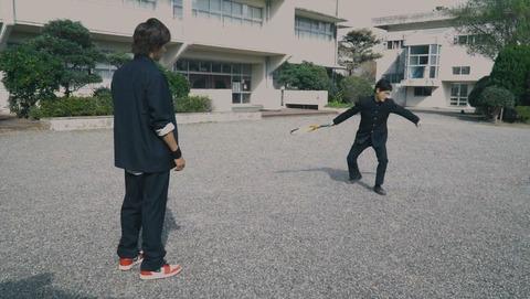 Dimensionハイスクール 5話 感想 0043