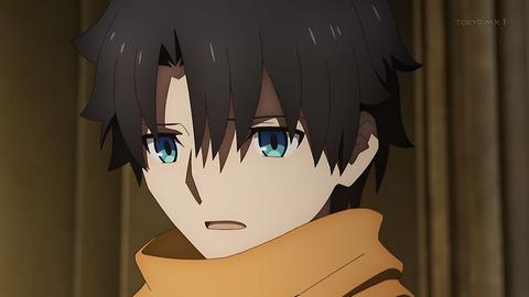 Fate/GrandOrder 12話 感想 014