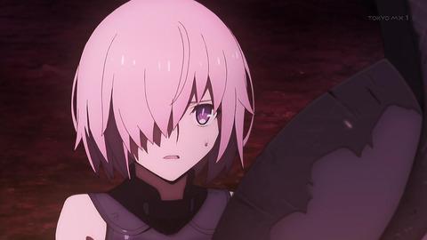 Fate/GrandOrder 7話 感想 003