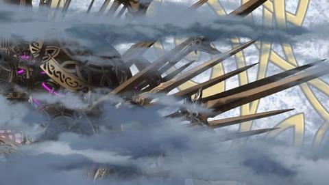 戦翼のシグルドリーヴァ 1話 感想 0099