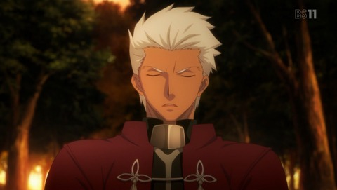 Fate stay night UBW 9話 感想 714