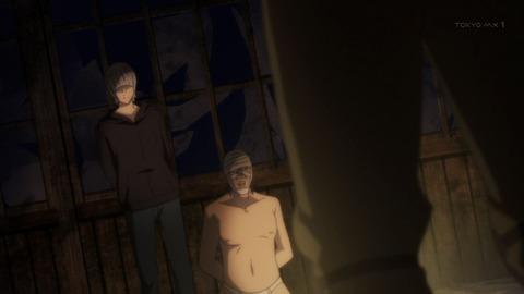 奴隷区 The_Animation 12話 感想 1266