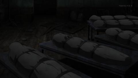 真夜中のオカルト公務員 3話 感想 015