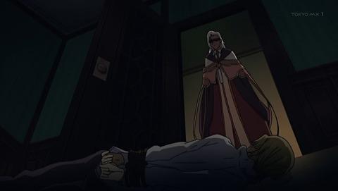 賢者の孫 3話 感想 017