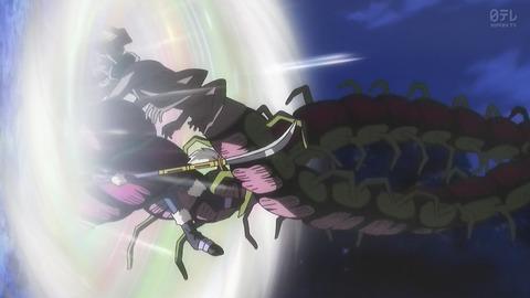 半妖の夜叉姫 2話 感想 066