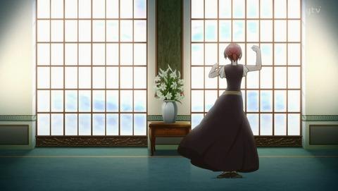 赤髪の白雪姫 2クール 14話 感想 107