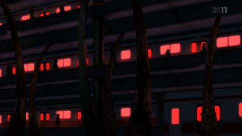 PERSONA5 the Animation 1話 感想 115