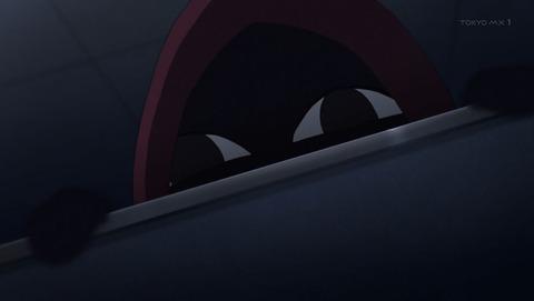 真夜中のオカルト公務員 9話 感想 001
