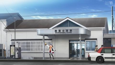 ゆるキャン△ 2期 7話 感想 73