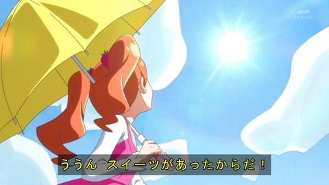 キラキラ プリキュアアラモード 33話 感想 3627