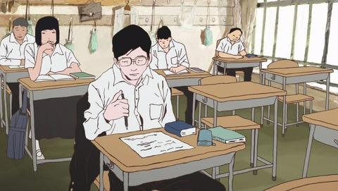 ピンポン THE ANIMATION 8話 感想 17