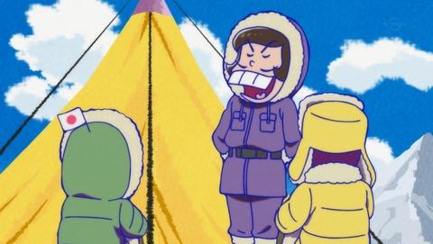 おそ松さん 2期 17話 感想 3