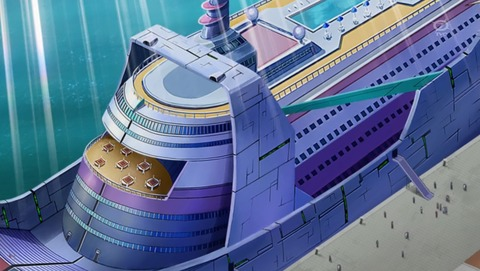 遊戯王ARC‐V 114話 感想 59