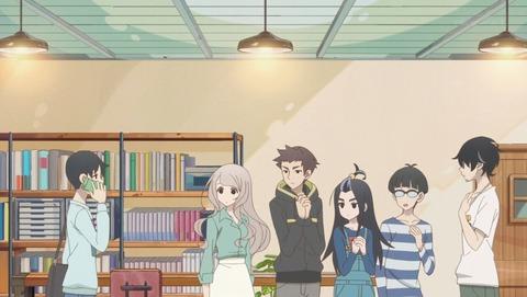 かくしごと 6話 感想 0061