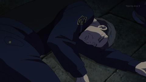 真夜中のオカルト公務員 4話 感想 026