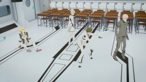 Dimensionハイスクール 5話 感想 0110