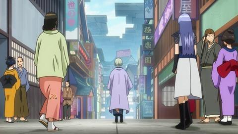 銀魂 銀ノ魂篇 367話 最終回 感想 43
