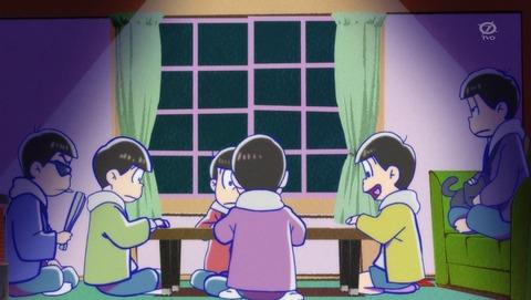おそ松さん 21話 感想 2