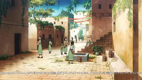 Fate/GrandOrder 4話 感想 028