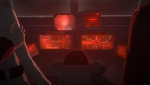 シドニアの騎士 第九惑星戦役 7話 感想 206