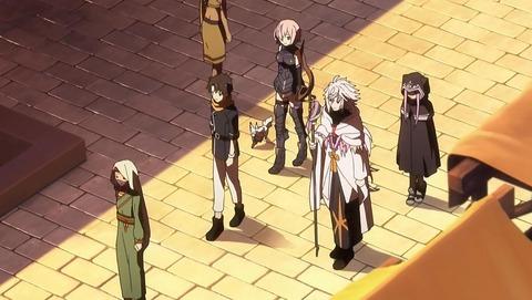 Fate/GrandOrder 3話 感想 025